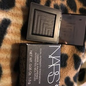 NARS single shadow unused